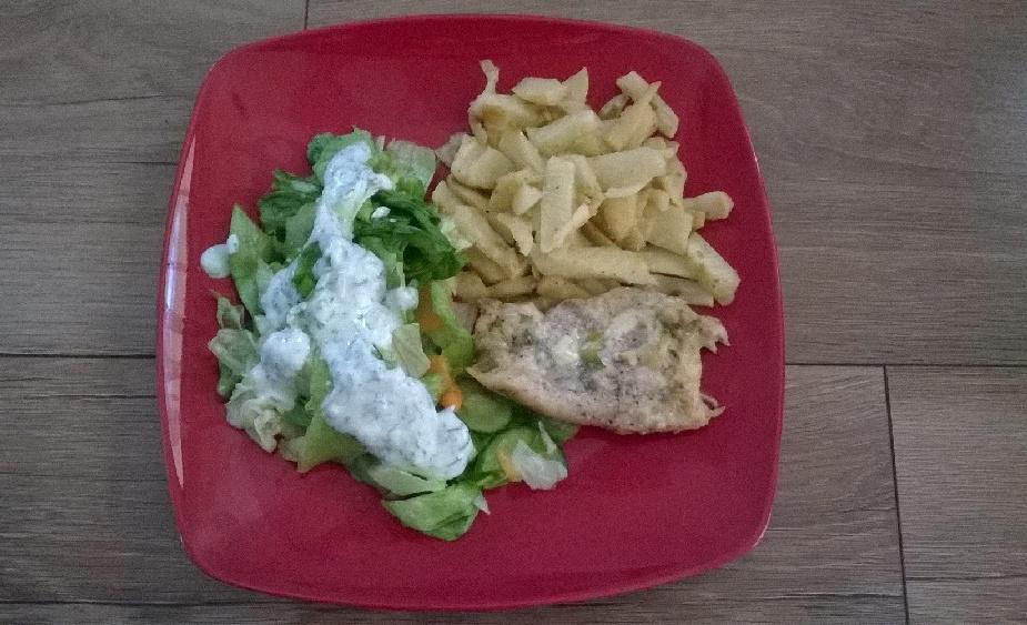 csirke-joghurtos-ontet-zeller-salata