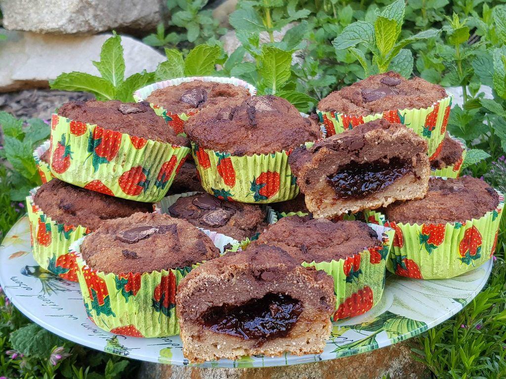 kakaos-lekvaros-muffin-1