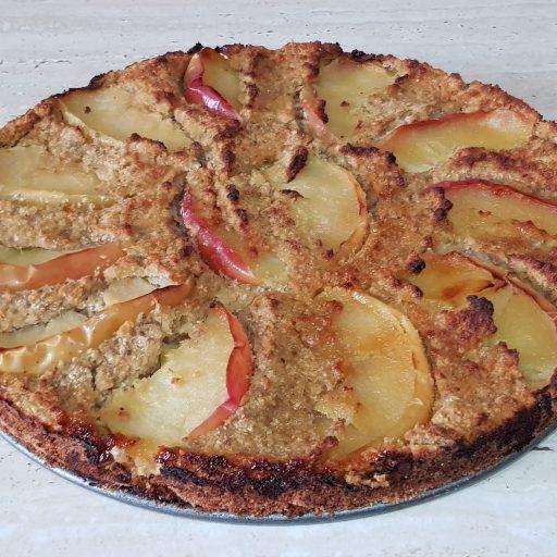 rýchly-výživný-jablkový-dezert
